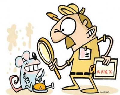 Vigilância Sanitária nos Comércios
