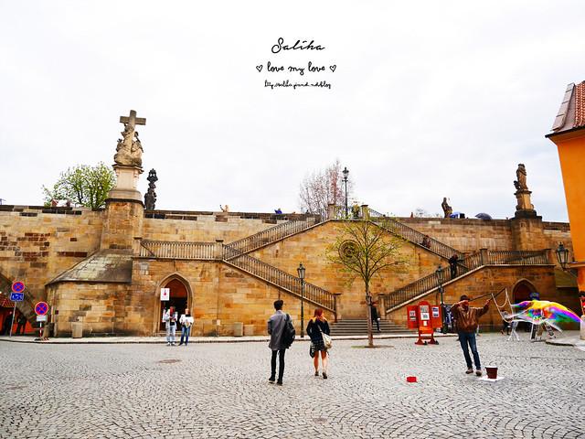 Prague Lesser Town捷克布拉格小區小城 (14)