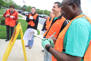 O'Bannon Institute Day of Service #IvyTech1000Hours