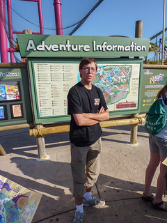 Photo 5 of 10 in the Six Flags Discovery Kingdom gallery