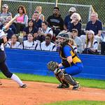 BHS High v. LHS High Var Softball 4/18/2017 (RAB)