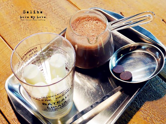 台北民生東路附近餐廳咖啡店推薦Joco latte (4)