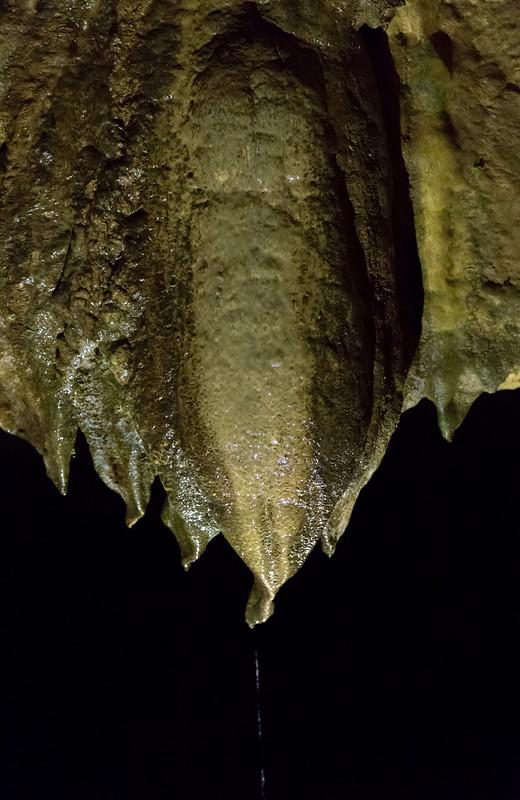 Prometheus Cave - Kutaisi, Georgia