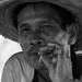 Smoker farmer