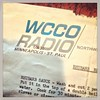 Vintage #wcco radio stationery (also belonged to best friends grandparents) #stationery  #logo #twin cities
