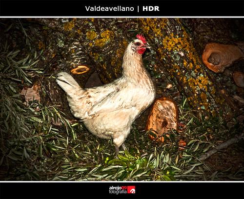 Valdeavellano | Guadalajara |HDR by alrojo09