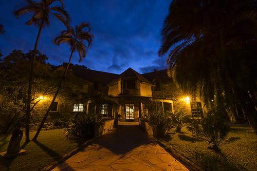 africa lights kenya nairobi bluehour catalinmarin momentaryawecom africanwildlifefoundation