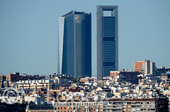 Centro Financiero Madrid