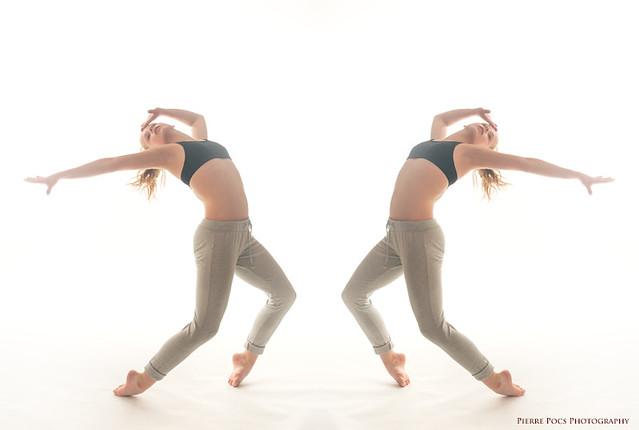 2 x Dance