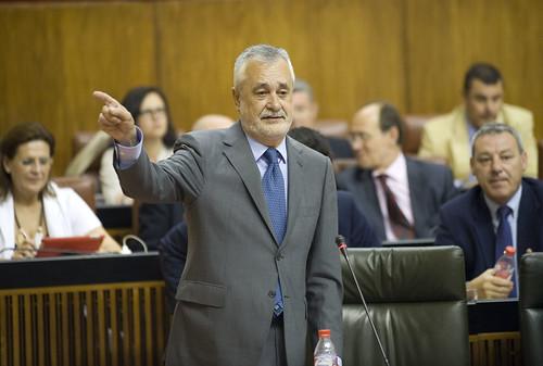 Jose Antonio Griñan