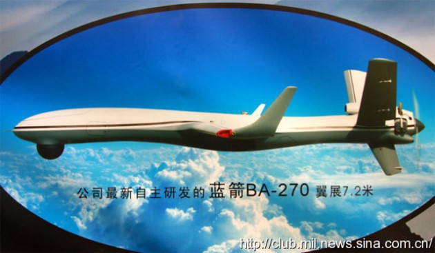 China UAV