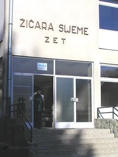 Zagreb - Žičara Sljeme 2007 - cable railway Sljeme 2007