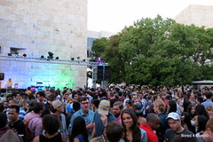 Robert DeLong &  DJ Paul Boston @ The Getty (06/15/13)