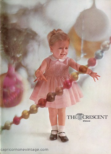 1962 christmas catalog by CapricornOneVintage