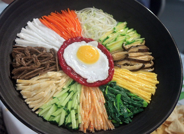 Bibimbap Backpackers Korean Food Tour - Los Angeles