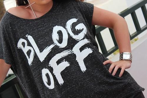 Blog Off