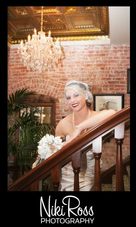 BrideChandelier