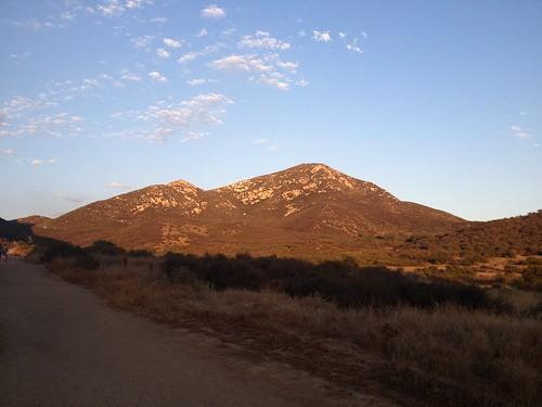 Iron Mountain Hike - July 24, 2013