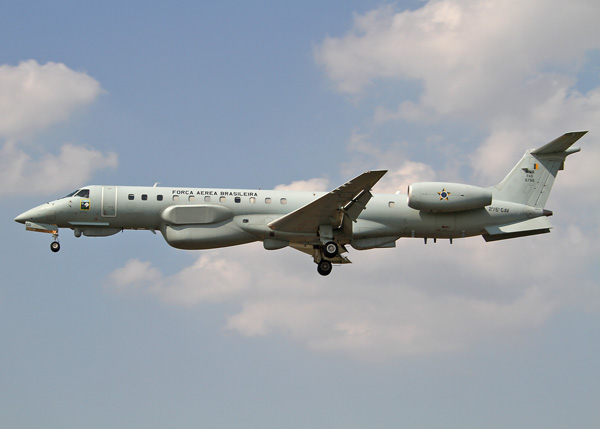 fuerza aerea brasilena