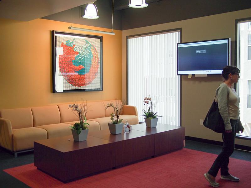 Mozilla HQ