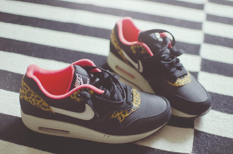 b�sta skorna