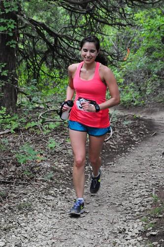 Cedar Ridge 36 KM Trail Race