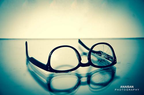 Me niego a ver más by ANAISAN PHOTOGRAPHY
