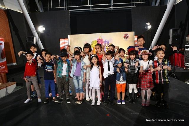 The Super Cute Top 20 Contestants (B)