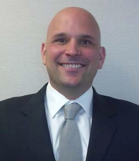 Business Development Welcomes New Team Member - Jason Scalise