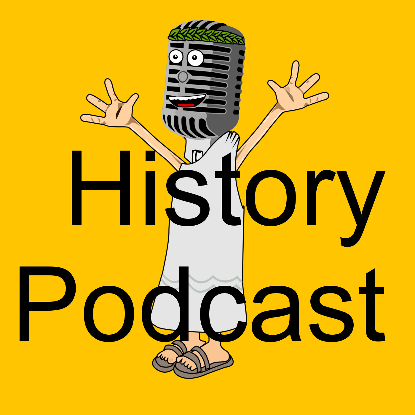 More History Podcasts...