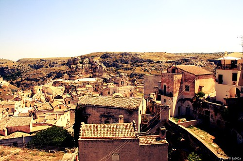 Matera - Panorama 2