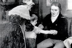 ¿Quién inventó la vacuna?