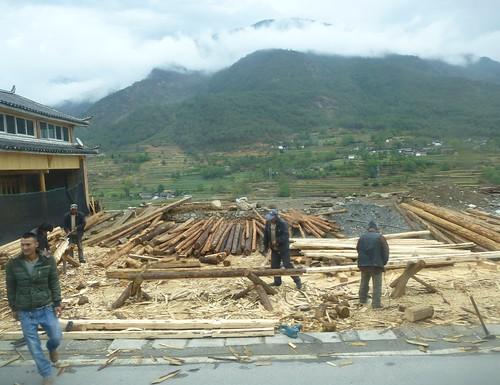 Yunnan13-Shangri La-Lijiang-Route (116)