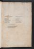 Cancel title-page in Lucianus Samosatensis: Dialogi. Epistolae [Greek]