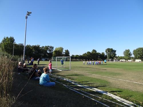 TSV Leuna 1919 v RSK Freyburg (Under-9)