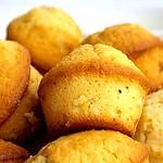 Muffin: Ricetta Base Bimby