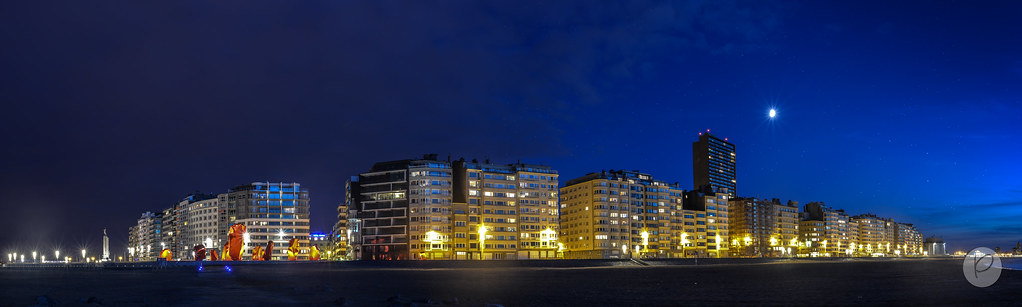 Ostende one night ....