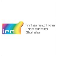 インタラクティブ・プログラム・ガイド