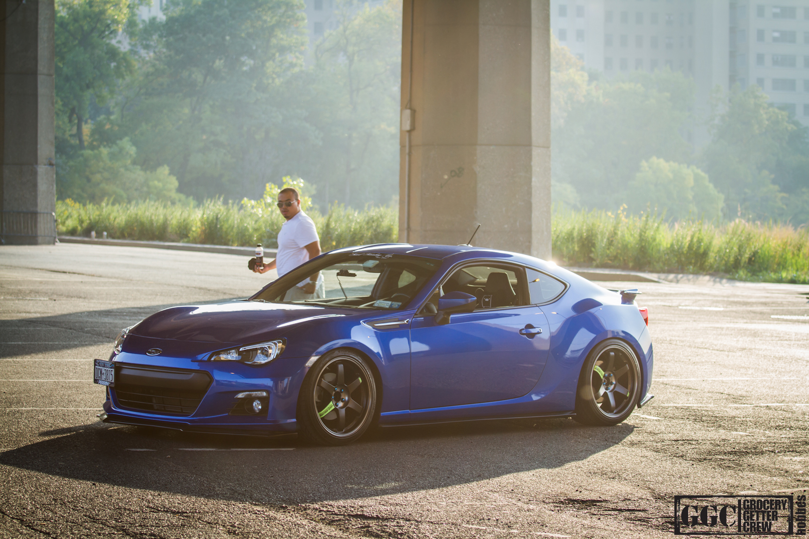 Volk Te37 Sl Black Edition Scion Fr S Forum Subaru Brz