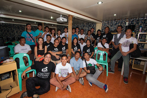socials with bohol photographers