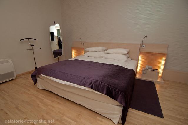 Hotel City Plaza - confort de 5 stele în inima Clujului 10155556783_e6295de892_z