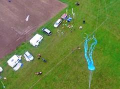 Korlingen Drachenfest 2013