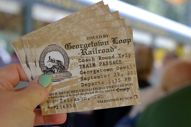 Georgetown Loop
