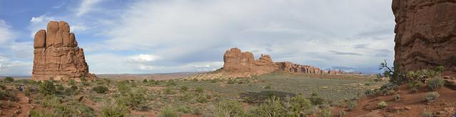 180 degree panorama