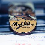 PlanktOon - Saturn Deck