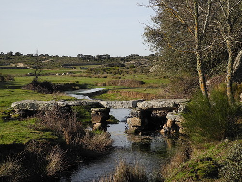 Puente del Caozo Llongo
