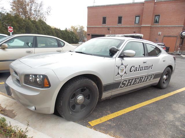 Calumet County, Wisconsin Sheriff's Department