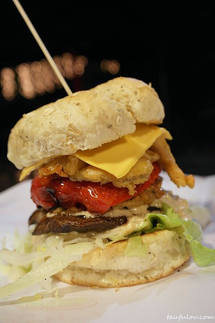 Burger Bakar (15)