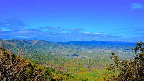 travel autumn trees sky mountains nature skyline clouds forest landscape outdoors virginia woods day afternoon outdoor air sunny aerial clear everything 2013 nosduhmj