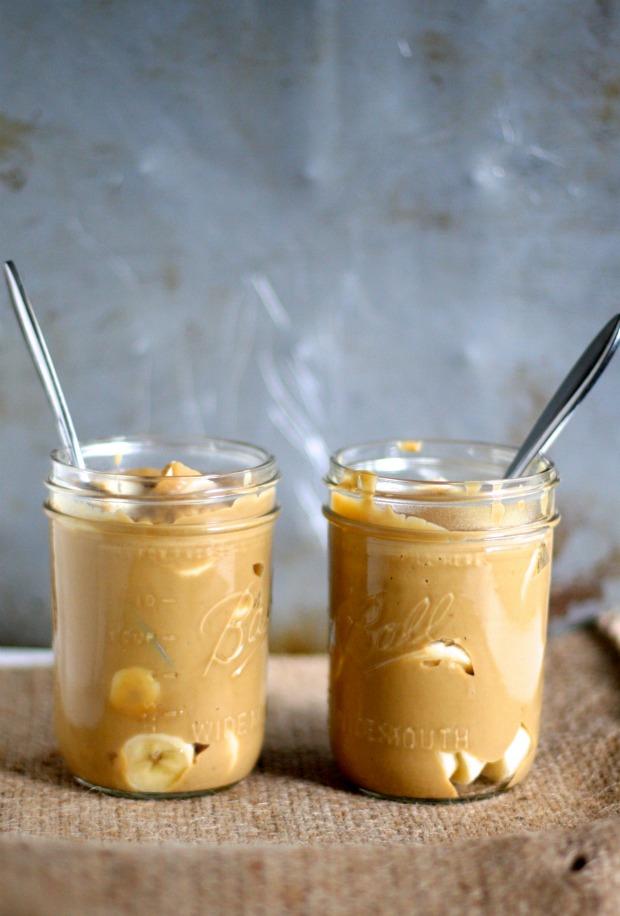 15-minute banana pudding / Food Loves Writing